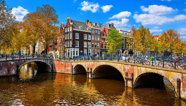 Connectria adds GDPR-compliant cloud data centre in Amsterdam