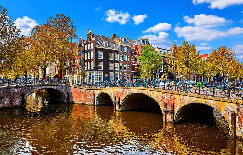 Connectria adds GDPR-compliant cloud data centre in Amsterdam