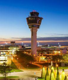 Munich Airport: A hub of digitisation
