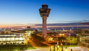 Munich Airport: A hub of digitisation