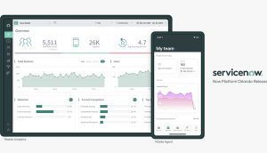 ServiceNow introduces Now Intelligence for AI and Analytics