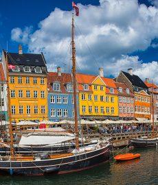 Nokia, Telenor and Telia create advanced shared wireless network in Denmark
