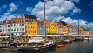 Nokia, Telenor and Telia create advanced shared wireless network in Denmark