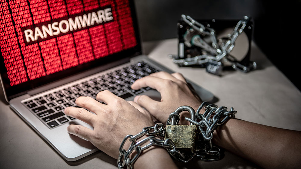 Bouygues Group's construction subsidiary hit by massive ransomware attack