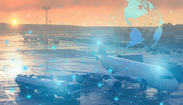 Nokia and Irish Aviation Authority deploy next-gen network for North Atlantic