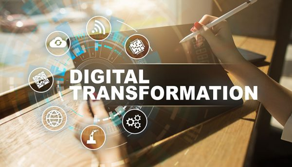 Why a consultative approach is the key to Digital Transformation