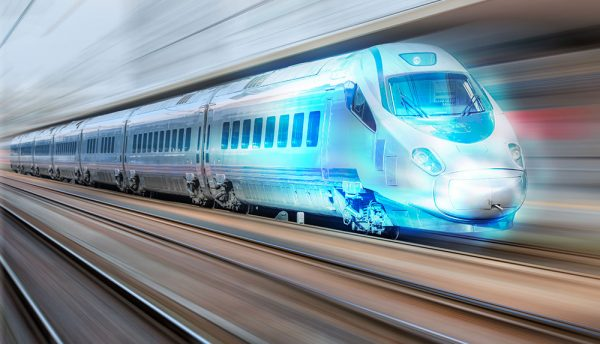 Teleste to provide on-board solution to Alstom's very high-speed trains in France