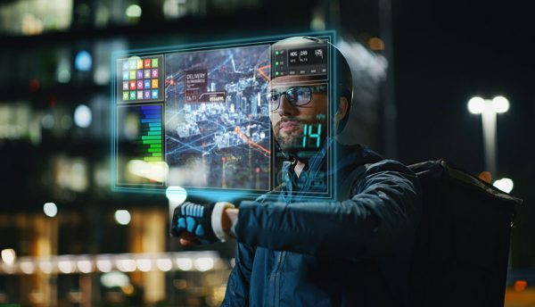 Mediapro, Telefónica and TMB to develop first Augmented Reality project over 5G on tourist buses