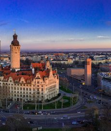 New Telekom campus network goes live in Leipzig with Ericsson as vendor