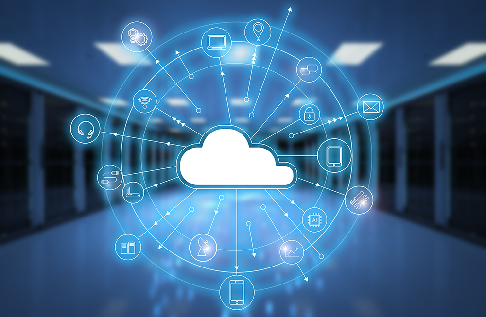 Cloud migration and the digital Edge are top priorities for UAE IT leaders