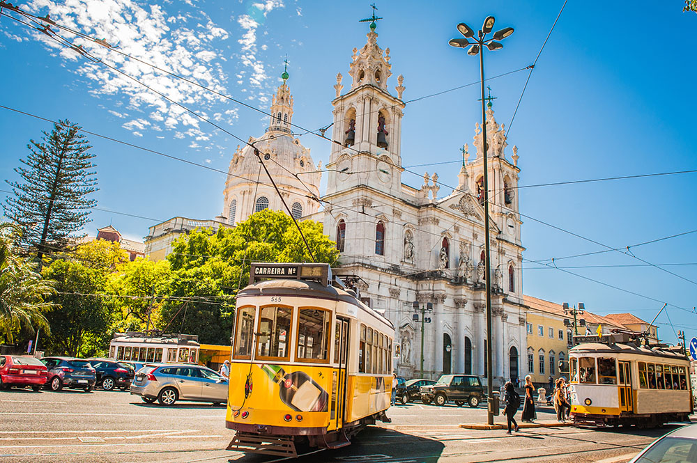 OutSystems extends COVID-19 Community Response support platform in Portugal