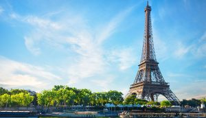 Interxion announces Paris Digital Park