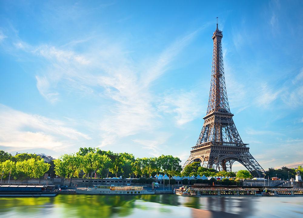 Interxion announces Paris Digital Park