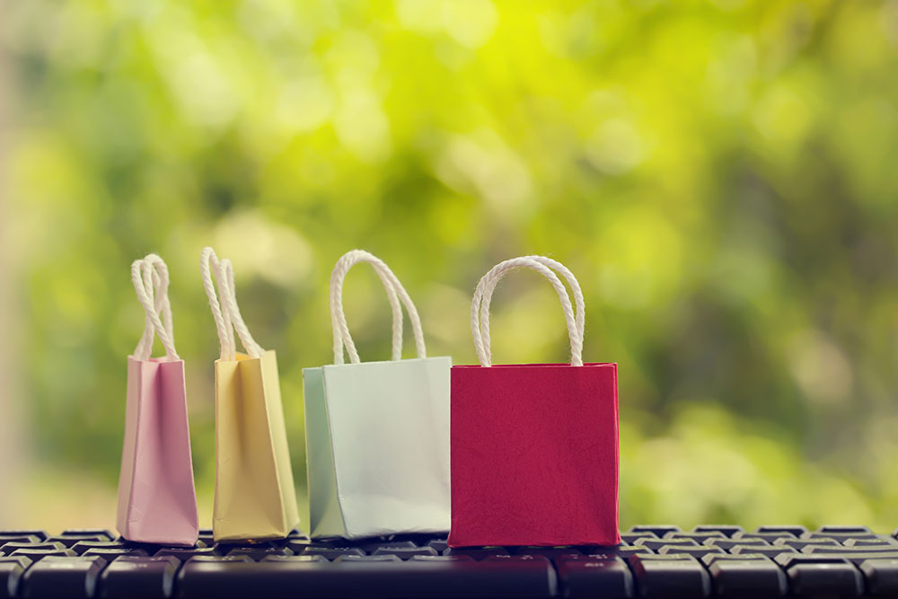 Technology is key to maintain robust retail supply chain to deliver essential goods
