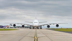 Manchester Airport Group's infrastructure takes off