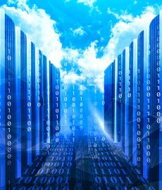Operating sustainably in the data centre space