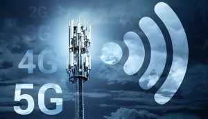 The five business imperatives of 5G