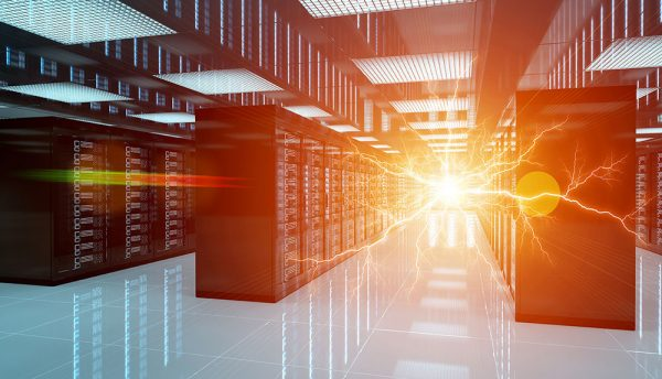 Protect our data centre powerhouses by mastering data centre monitoring