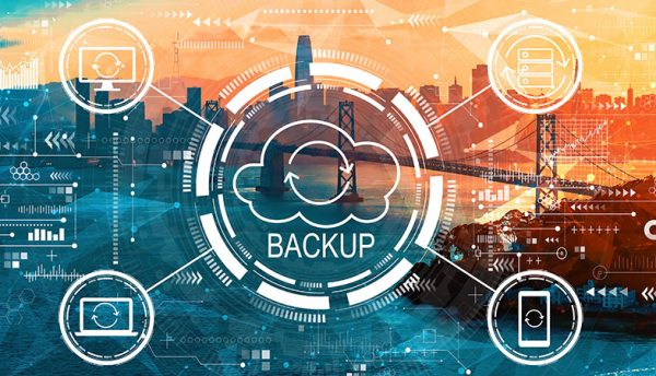 Building a robust backup strategy for new remote workers