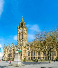 Manchester City Council allows contact centre agents to operate from anywhere