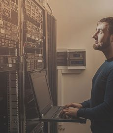 CNet Training offers leading program for aspiring data centre professionals