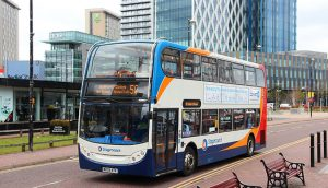 Stagecoach drives towards a 'cloud-first' enabled network strategy with Node4