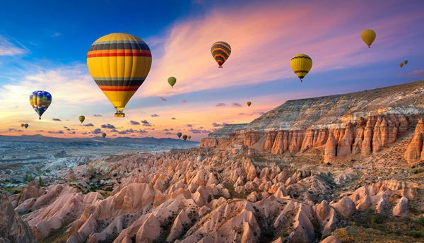 Turkish tour operator invests in flexible new technology