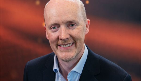 Proofpoint appoints Andrew Rose as Resident CISO for EMEA region