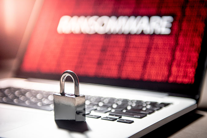 Why most businesses have their security strategy all wrong when it comes ransomware