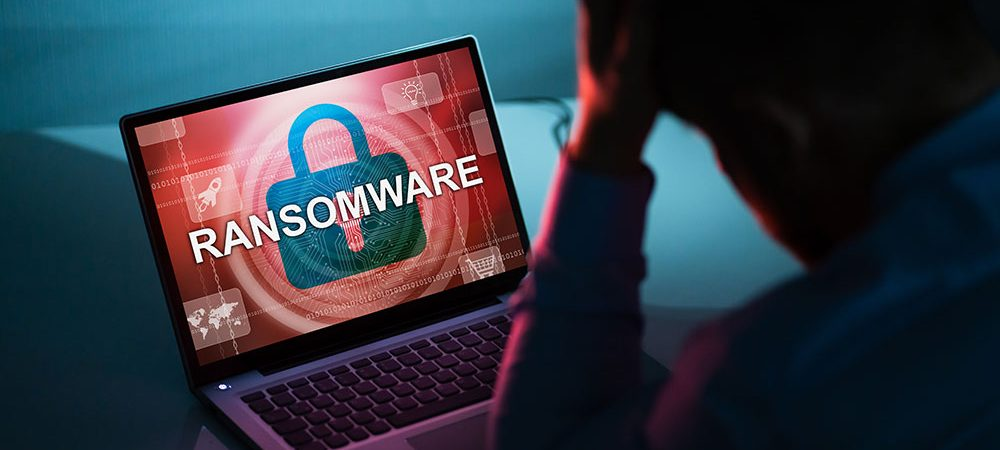 How to fight back against the rise of ransomware