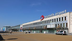 Ecolog opens COVID-19 test centre at Brussels Airport