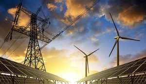 How security impacts developments in the energy sector
