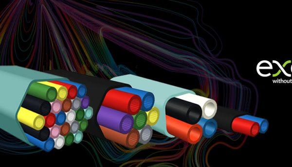 Excel introduces Enbeam Blown Fiber