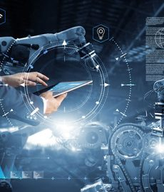 Borusan Cat lays foundation for Digital Transformation with automation from Kofax