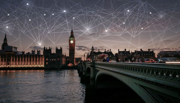 Nokia SDM software selected by Telefónica UK to support existing networks, 5G services
