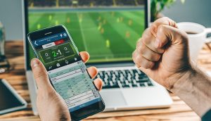 William Hill CISO discusses operating robustly to avoid gambling with cybersecurity