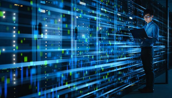 Research captures impact of efficiency and sustainability on cloud and service provider market