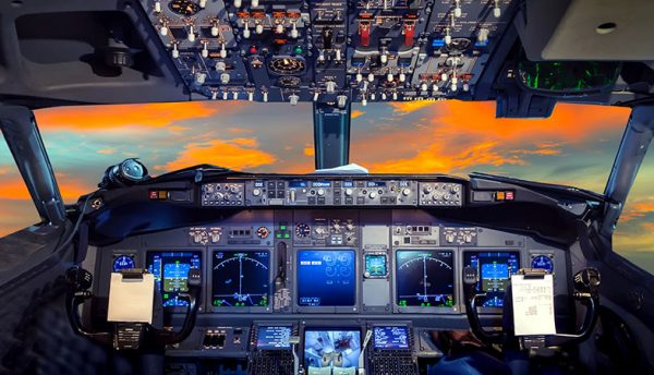 Rising above the challenges of COVID-19 to propel aviation industry forward