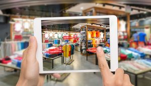 How technology can help recover the retail industry after years of turmoil and a pandemic