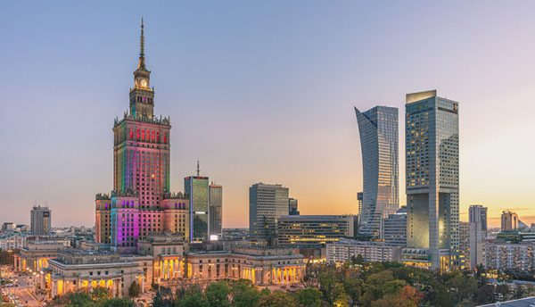 Nokia and Polkomtel turn on 5G services in Poland
