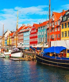 Interxion: A Digital Realty Company, extends global platform with new data centre in Denmark