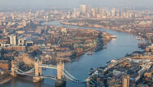 Amdocs and Capita to expand London's Ultra-Low Emission Zone and its journey to the cloud