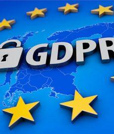 €272.5 million in fines imposed by European regulators under GDPR