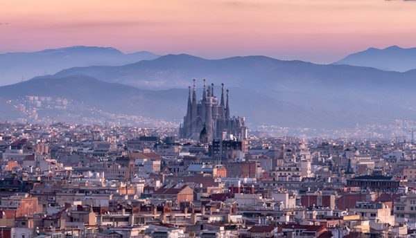 El Palace Barcelona books in for customer service excellence with Infor