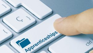 Thales opens new technology apprentice roles in the UK