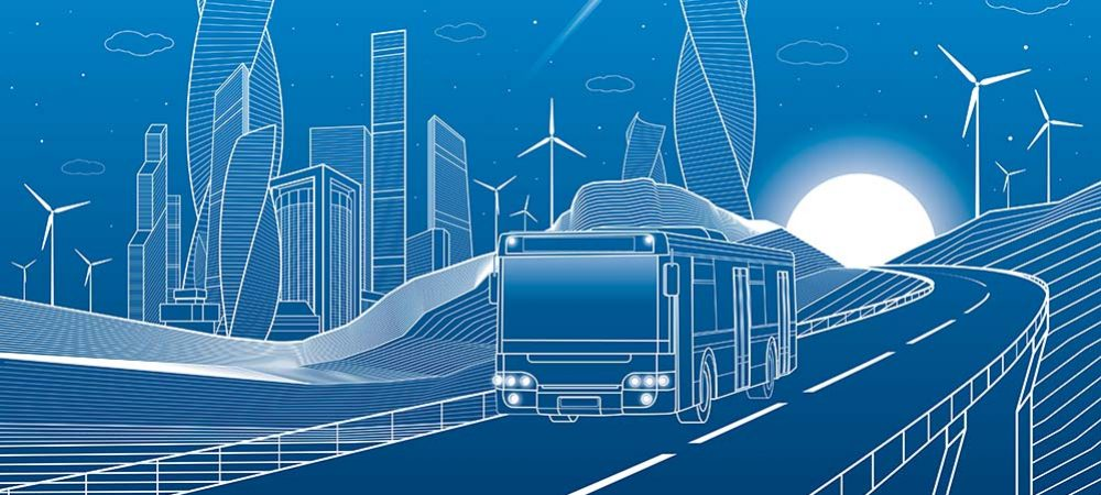 Stagecoach partners with AI platform Optibus to plan the bus networks of the future