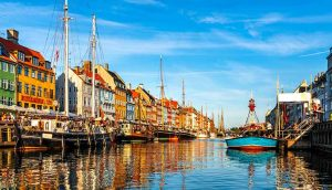 Nokia to supply Cibicom with mission-critical LTE network across Denmark