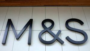 Marks & Spencer joins essential digital skills coalition