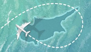 SITA helps Cyprus comply with EU air traffic control standard