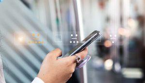 Study reveals that customers feel underwhelmed despite seismic digital switch